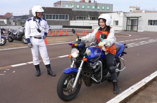 関屋 自動車 学校